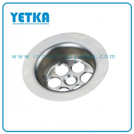 Yetka repuesto para desag e para lavabo industrias - Sifones para lavabos ...